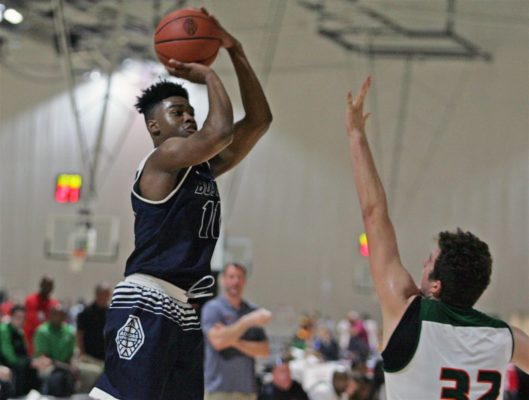 2018 AJ Reeves Commits to Providence
